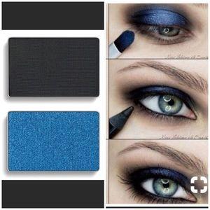 Eyeshadow bundle💙🖤